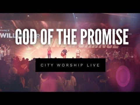 God of the Promise (Elevation Worship) - CHC City Worship LIVE
