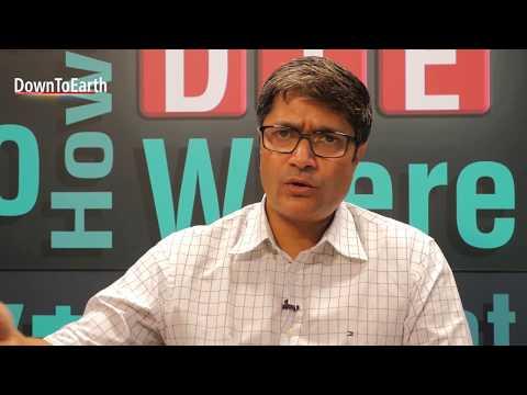 US withdrawal weakens Paris Agreement: Chandra Bhushan