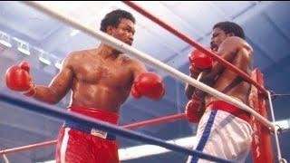 Легендарные бои — Форман-Лайл (Бой года 1976) | FightSpace