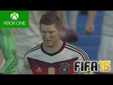 GRANDE ESTREIA ?! - FIFA 15 - Modo Carreira #97 [Xbox One]