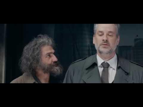 O Vendedor de Sonhos - Trailer Oficial
