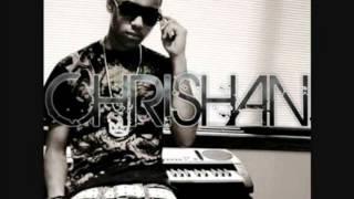 Chrishan Feat. TryBishop - Shut The Fuck Up