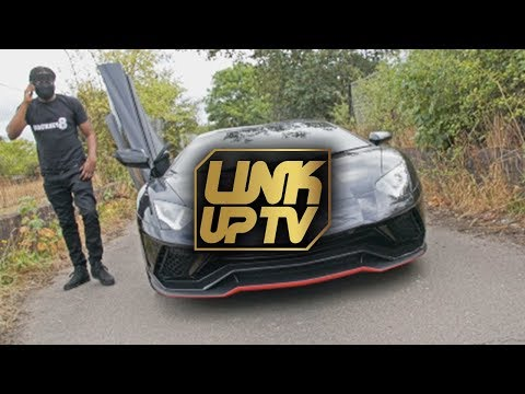 Spider (London Fields) - BIG [Music Video] | Link Up TV