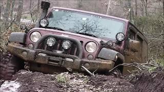 Jeep Wrangler Rubicon JK 37