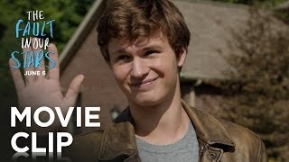 Dailogue Promo 3- The Fault In Our Stars