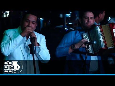 Tu Loco - En Vivo - Martin Elias (Video)
