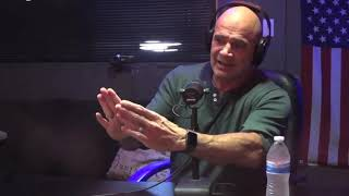The Church Of What's Happening Now: #631 - Bas Rutten