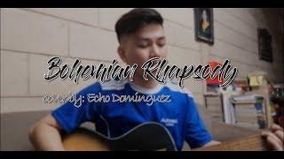 Bohemian Rhapsody - Queen (acoustic cover) by Echo Dominguez