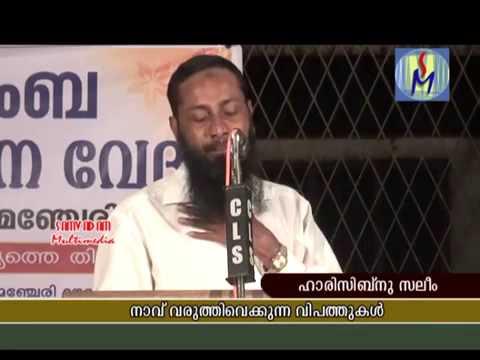 Naave Varuthi Vekkunna Vipathu.., Haris Bin Saleem_Tuneislam