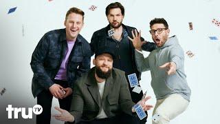 Big Trick Energy - Magicians Make Guinness World Records History (Clip) | truTV
