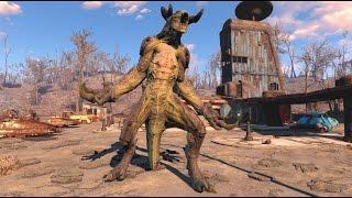 Fallout 4 - Phần 8: Bơi trong vùng phóng xạ kinh khủng nhất game