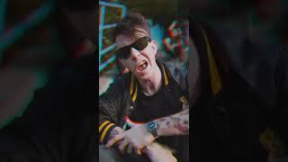 Video DEAF HEART - Smells Like Cash (official video)