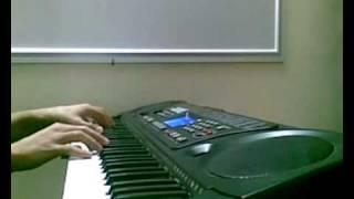 "Video thumbnail of ""Amr Diab (Wa7ashteny) - عمرو دياب وحشتيني بيانو - Own Digital Piano Cover"""