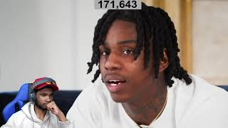 Polo G - THE GOAT (Documentary) | REACTION VIDEO