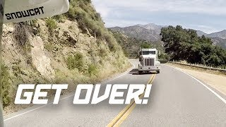 BIG TRUCK, DOUBLE SOLIDS, TOO CLOSE! 701RIDEOUT + ASUZA CANYON