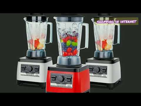 BioloMix Heavy Duty Professional Blender Model A8700