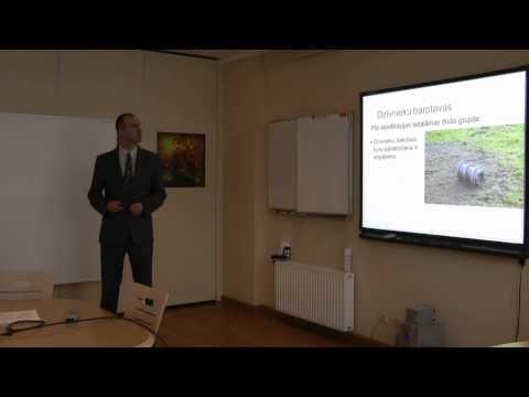 LVM medību infrastruktūras ierīkošanas nosacījumi