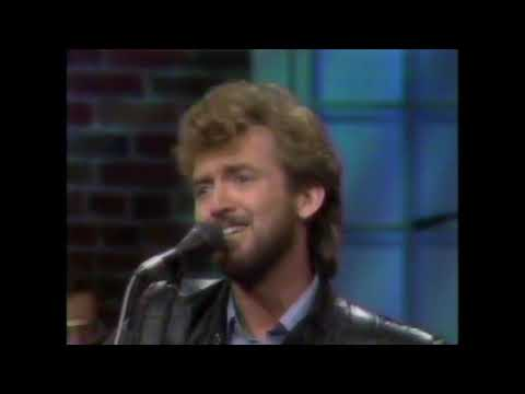 Keith Whitley - If You Think I'm Crazy Now