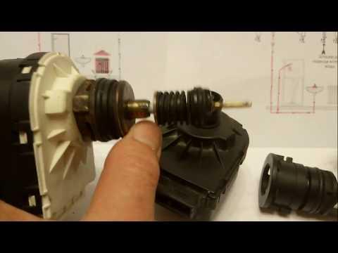 Трехходовой клапан (кран) котла - Устройство, неисправность, ремонт
