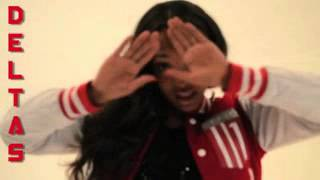 Cherlise Delta Sigma Theta Remix for StepCorrect Greek Cypher