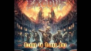 Exodus - Salt the Wound