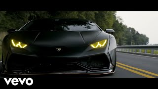 Twenty One Pilots - Nico and the Niners (AIZZO Remix)   CAR VIDEO