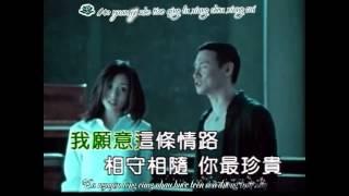 [Vietsub + Kara] Em là quý giá nhất (你最珍贵 / Ni zui zhen gui) - Trương Học Hữu & Cao Tuệ Quân