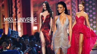 Top 10 The Most Memorable Gowns in Miss Universe