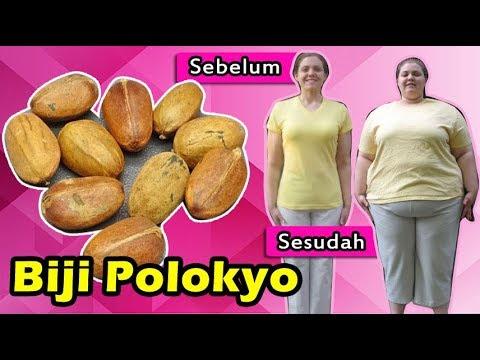 Penurunan berat badan yang cepat pada keju