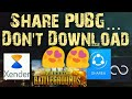 How To SHARE PUBG   SHAREit   Xender   Mi Drop  Androgamer Malayalam