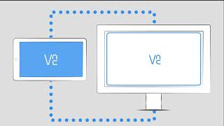 Learn how easy VNC Connect is to use and the difference between VNC Server and VNC Viewer