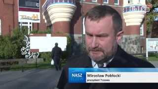 preview picture of video 'Czy Tczew potrzebuje straży?'