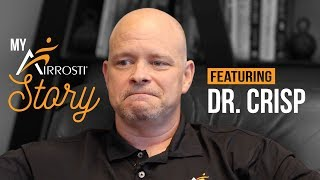 My Airrosti Story: Dr. Casey Crisp