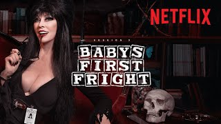 Netflix & Chills   Baby's First Fright