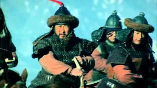 Genghis Khan - Conqueror