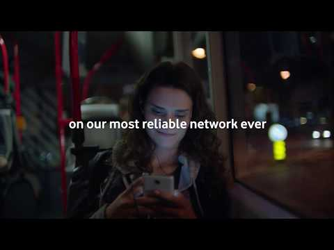 Vodafone Commercial (2018) (Television Commercial)