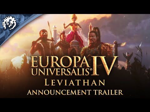 Expansion - Europa Universalis IV: Leviathan (PC) - Steam Key - GLOBAL - 1