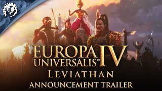 Europa Universalis IV: Leviathan Youtube Video