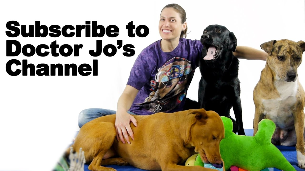 Subscribe to Doctor Jo's Channel - Ask Doctor Jo