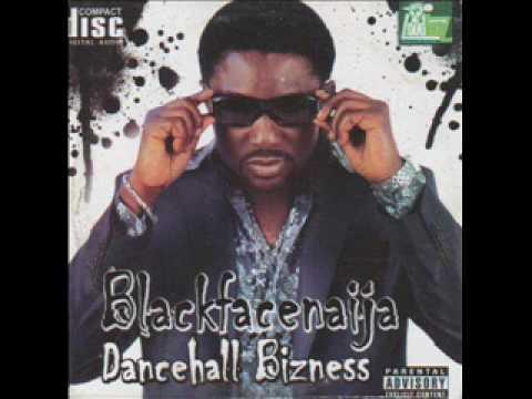 Blackface Naija - Brandnew  - whole Album at www.afrika.fm