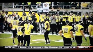 Oregon Ducks Play Calling with Pictures