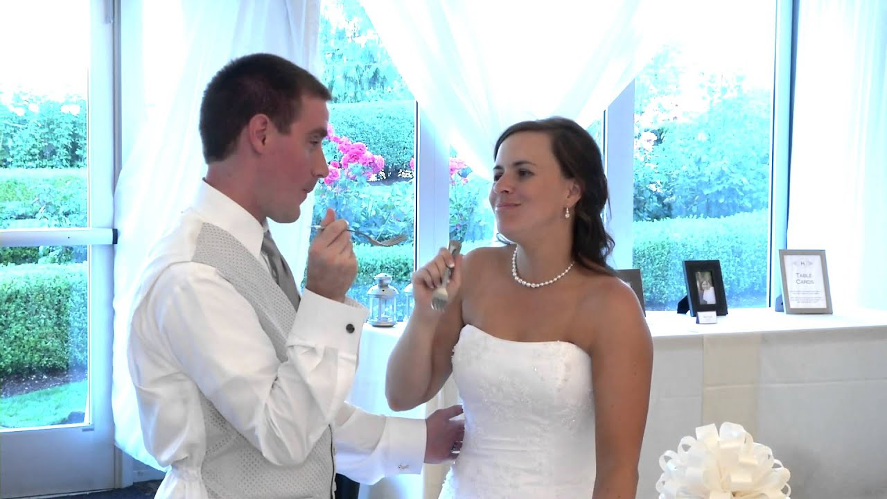 The Wedding of Adam and Laura Highlights Reel