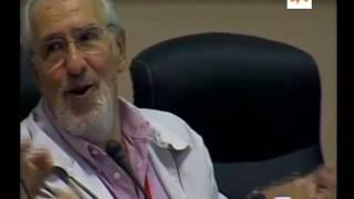 Reconocidos intelectuales hablan de Martí y Fidel