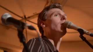 Joel Plaskett performs Nowhere with You in Dartmouth Nova Scotia