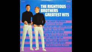 THE RIGHTEOUS BROTHERS - THE GREAT PRETENDER - VINYL