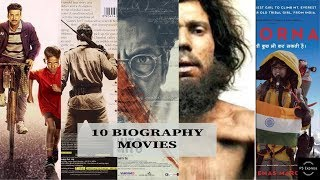 Best Bollywood Biographical Films   Bollywood Movies Based On True Stories   Bollywood Biopic Movies