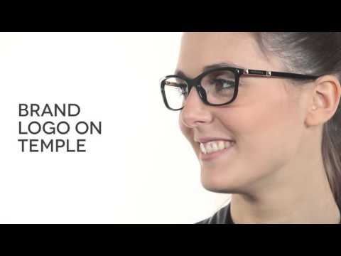 Versace VE3186 GB1 Glasses Review | SmartBuyGlasses