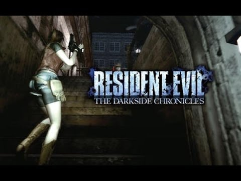 Resident Evil : The Darkside Chronicles Wii