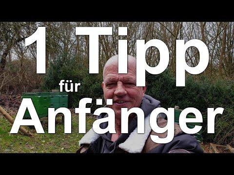 , title : 'Ein Tipp für Anfänger Imker! Fangt einfach an - Bienen - Engfer speakt? ;)