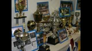 preview picture of video 'La Copa del Mundo visita Algete'
